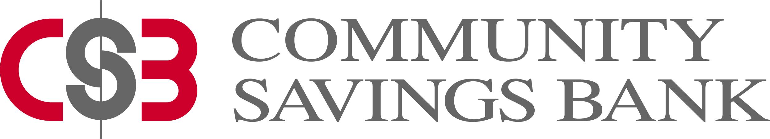 Community Savings Bank
